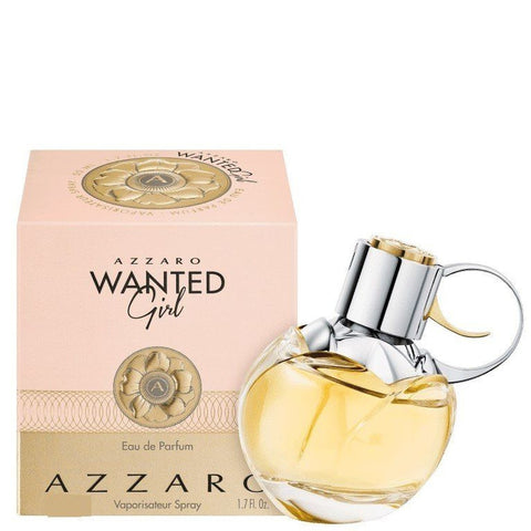 AZZARO WANTED GIRL Eau De Parfum 80 ML Spray For Women - ABALB beauty