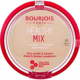 bourjois healthy mix anti-fatigue powder - ABALB beauty
