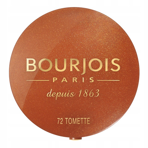 Bourjois Little Round Pot Blush 33 Lilas Dor - ABALB beauty