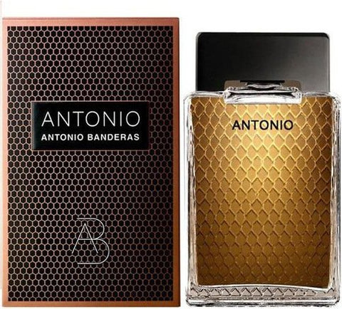 Banderas Antonio Men Eau de Toilette 100Ml - ABALB beauty
