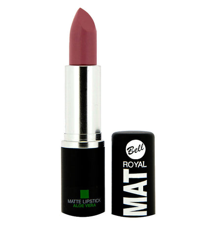 Bell Lipstick ROYAL MAT - ABALB beauty