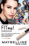 Maybelline Fit Me! Concealer - ABALB beauty