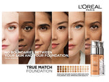True Match Liquid Foundation - ABALB beauty