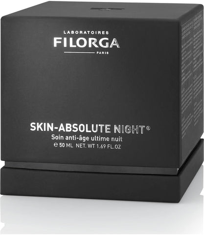 Filorga Skin Absolute Night 50ml - ABALB beauty