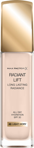 Max Factor Radiant Lift Foundation - ABALB beauty