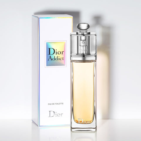 Christian Dior - Dior Addict For Women 50ML - Eau De Toilette - ABALB beauty