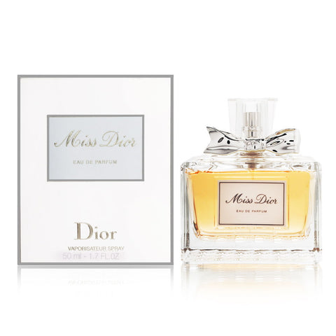 Christian Dior MISS DIOR CHERIE Eau De Parfum 50ML - ABALB beauty