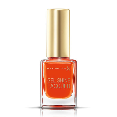 Max Factor Gel Shine Lacquer - ABALB beauty