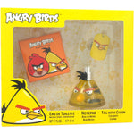 Angry Birds Yellow Gift Set 3 PC - ABALB beauty