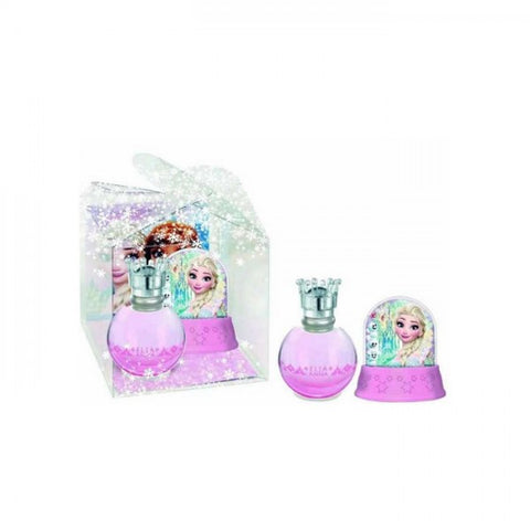 Disney Frozen Eau De Toilette 100Ml+Snow Globe - ABALB beauty