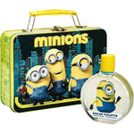 Disney Minion Eau De Toilette 100Ml Mettalic Box - ABALB beauty
