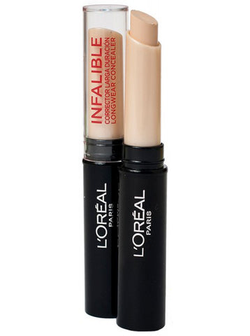 L'Oreal Infillable Corrector Concealer - ABALB beauty