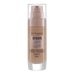 Maybelline Dream Satin Liquid Foundation - ABALB beauty