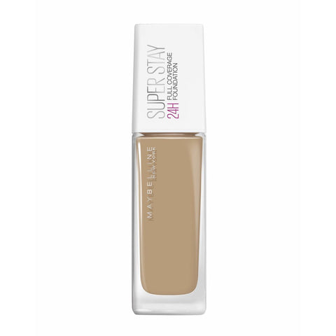 MAYBELLINE SUPERSTAY PHOTOFIX 24H Foundation - ABALB beauty