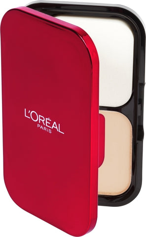 Loreal Ifaillible Ultra Matte Powder - ABALB beauty