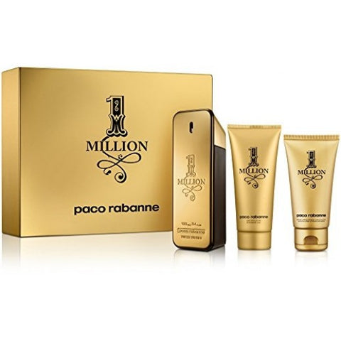 PACO RABANNE 1 MILLION GIFT SET FOR HIM - ABALB beauty