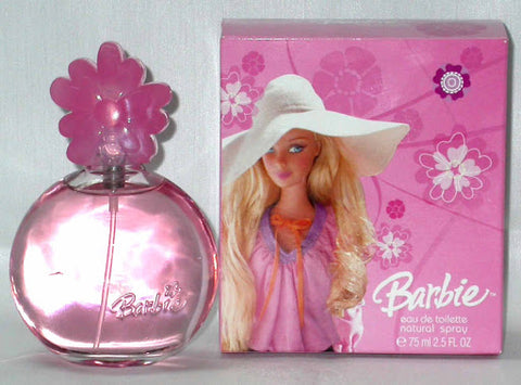 Barbie Eau De Toilette 75Ml - ABALB beauty