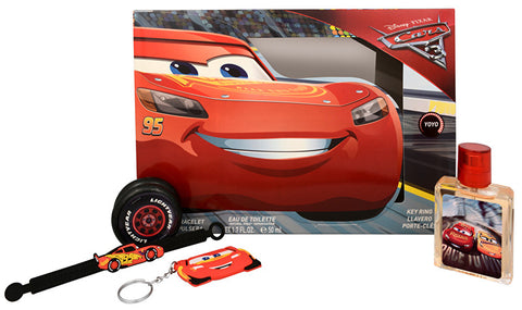 Disney Cars Coffret 50Ml +Bracelet - ABALB beauty
