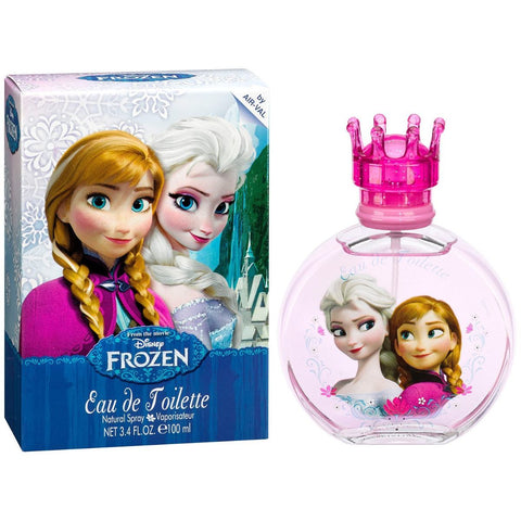 Disney Frozen Eau De Toilette 100 Ml - ABALB beauty