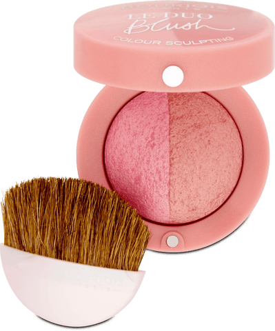 Bourjois Le Duo Blush - ABALB beauty