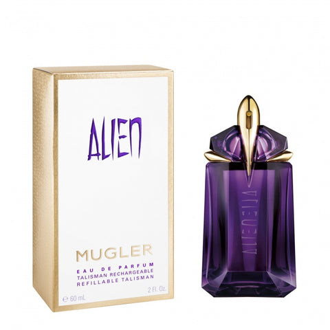 Thierry Mugler Alien Refillable 60ml Eau De Parfum - ABALB beauty