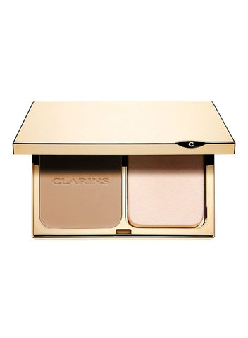 Clarins Everlasting Compact Foundation Spf 15 - ABALB beauty