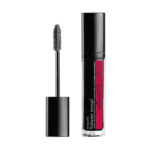 Bourjois Volume Reveal Adjustable Volume Mascara 31 Black - ABALB beauty