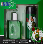 Nba Boston Celtics 100Ml Coffret + Deo 150Ml - ABALB beauty