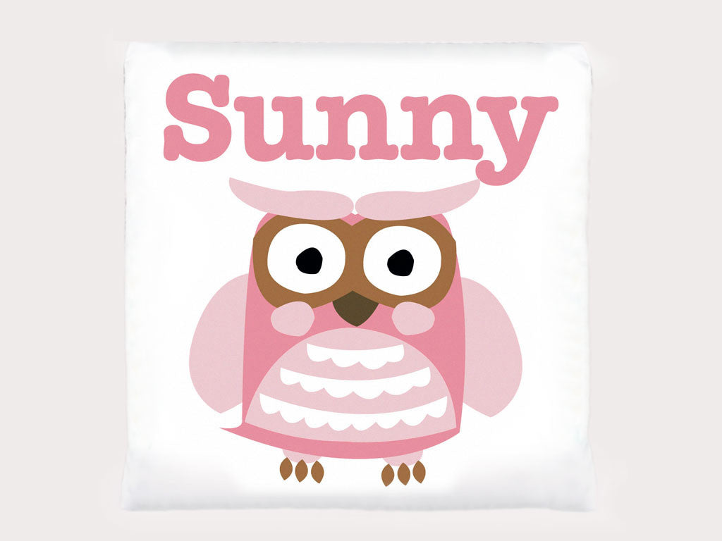 Play Blanket - Cooky Owl