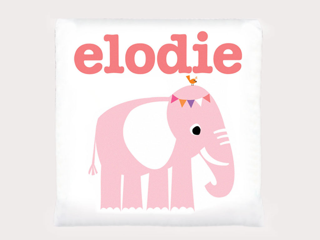Play Blanket - Elodie the Elephant