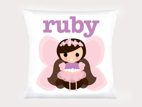 Cushion Cover - Fairy Princess