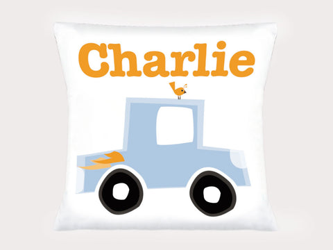 Cushion Cover - Flamin Charlie