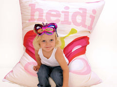 Big Beanie Bean Bag - Magical Wings