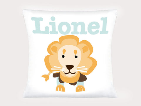 Cushion Cover - Lionel The Lion