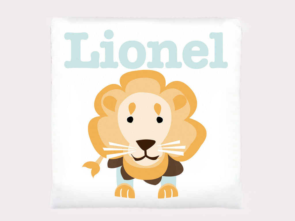 Play Blanket - Lionel The Lion
