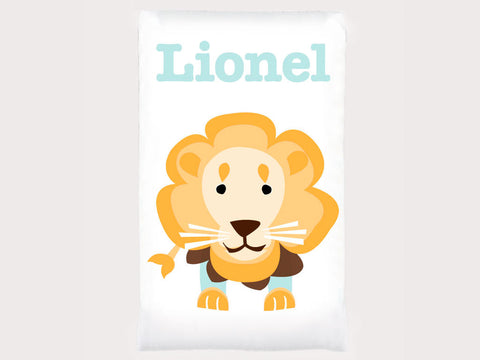 Toddler Blanket - Lionel The Lion
