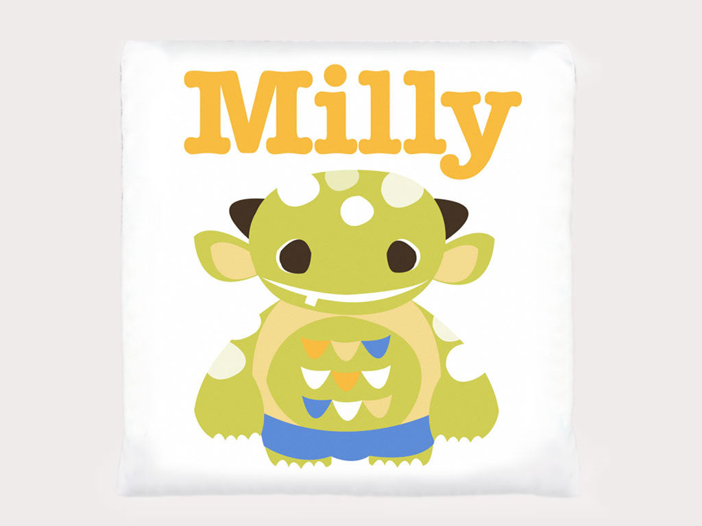 Play Blanket - Milly The Monster