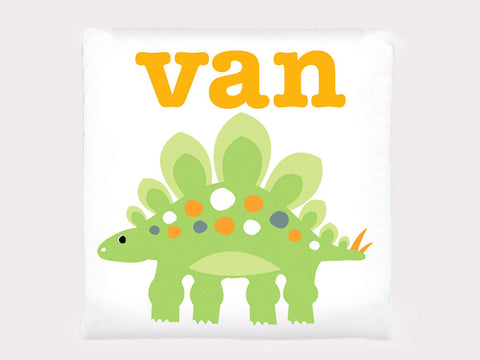 Play Blanket - Myriam The Stegosaurus