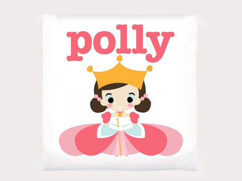 Play Blanket - Polly Princess