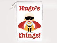 Big Toy Sack - Hugo the Superhero