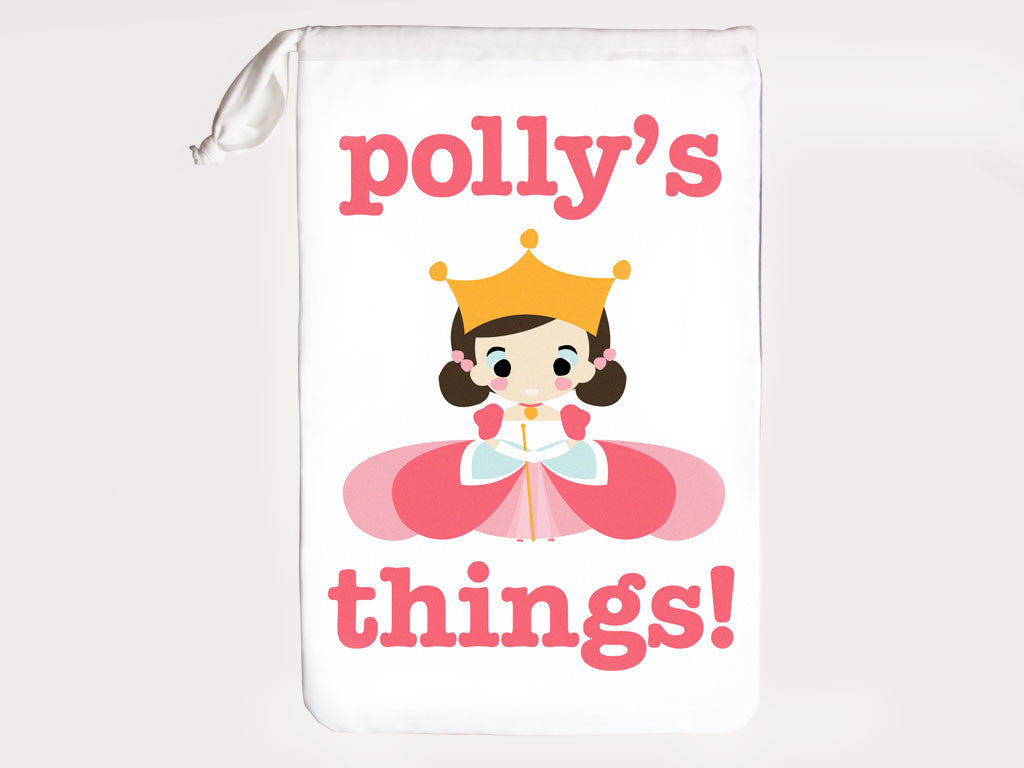 Big Toy Sack - Polly Princess