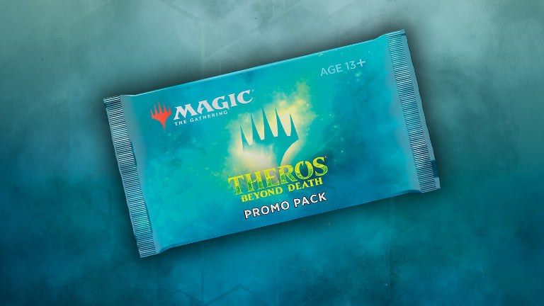 Promo Pack... Promotion + Gift Cards!
