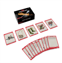 Dungeons & Dragons Spellbook Cards: Magic Item Cards | Waypoint Games CA