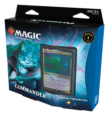 Kaldheim Set of 2 Commander Decks [Preorder: Feb 5] | Waypoint Games CA
