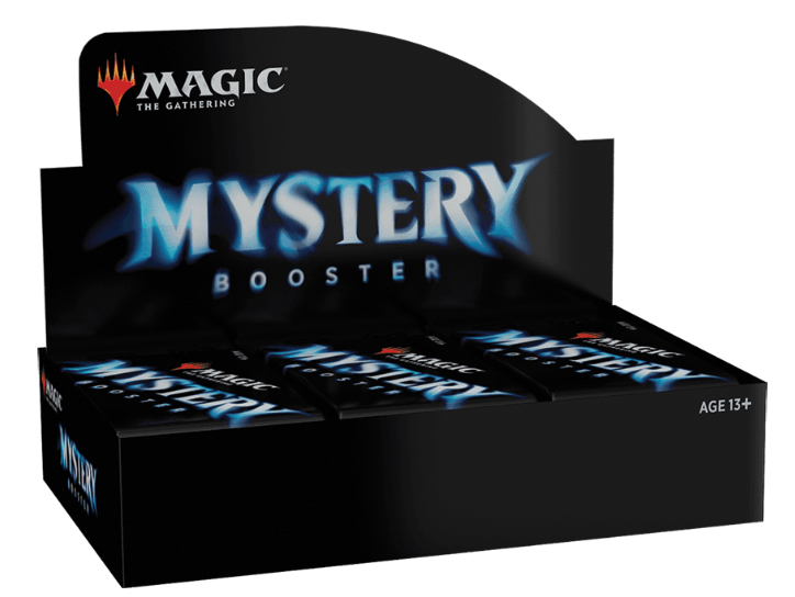 Mystery Booster Box | Waypoint Games CA