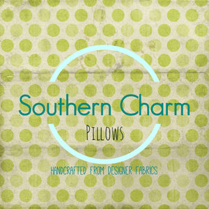 Southern Charm Pillows