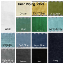 Load image into Gallery viewer, Emerald Bubbly Pillow Cover