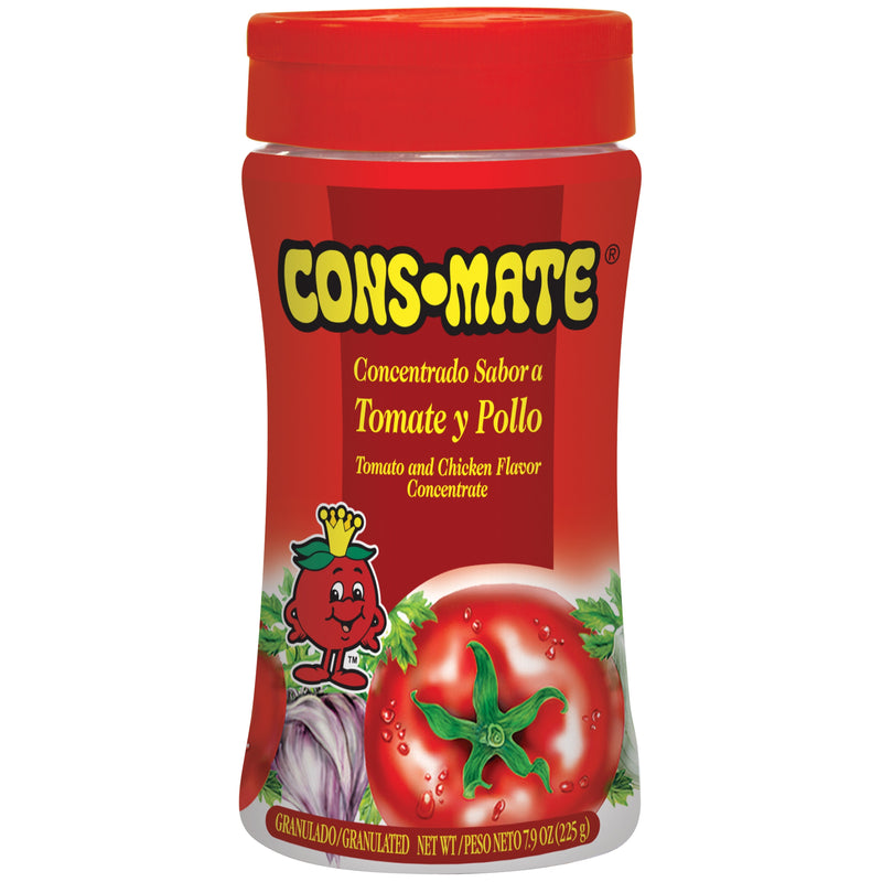 Cons-Mate Polvo 7.9 Oz