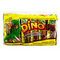 Galletas De Chocolate DINO 10 Paquetes