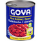 Habichuela Coloradas Kidney GOYA 29 oz